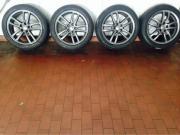 BMW F11 ATS