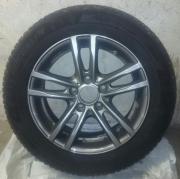 BMW Michelin 3er