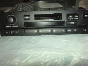 BMW-Orginal Auto Kassettenradio