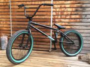 BMX, Fahrrad Wäger