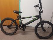 BMX Rad Cross