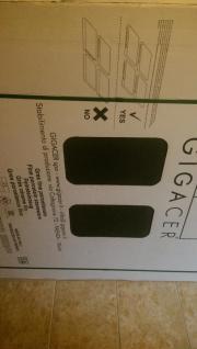 Bodenfliesen 120x120 graphit