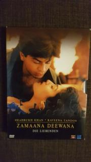 Bollywood DVD Die
