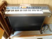BONTEMPI Orgel