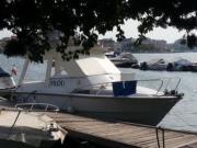 Boot ohne Motor