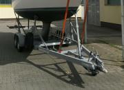 Bootstrailer Harbeck BT2500.