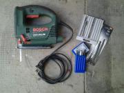 Bosch Stichsäge