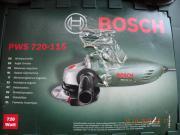 Bosch Winkelschleifer PWS