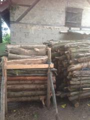 Brenn Holz