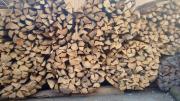 Brennholz aus dem