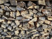 Brennholz Buche zu verkaufen Kiefer