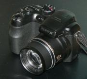 Bridge Kamera Fujifilm
