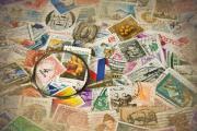 Briefmarken BRD/Europa