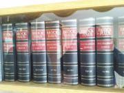 Brockhaus Enzyklopädie in