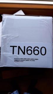 Brother TN 6600