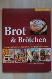 Buch Brot und Brötchen gebraucht
