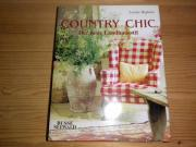 Buch: Country Chic.