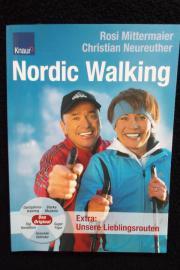 Buch: Nordic Walking -