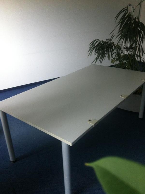 Büromöbel Lichtgrau - Design