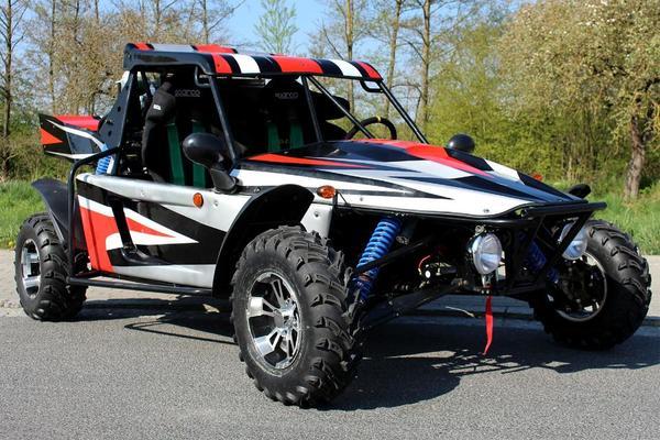 buggy strandbuggy monster buggy fbf racer1100 efi kfz off. Black Bedroom Furniture Sets. Home Design Ideas