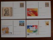 Bund Berlin Postkarten