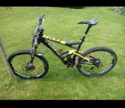 Cannondale Jekill Mountainbike (