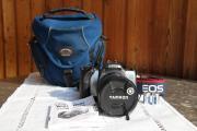 CANON EOS 3000SLR