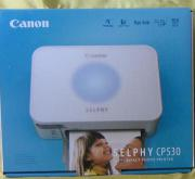 Canon Selphy CP530
