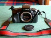 CANON Spiegelreflexkamera Body