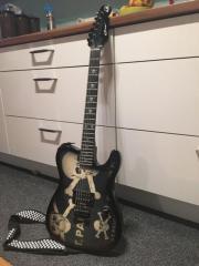 Career e-Gitarre