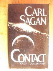 CARL SAGAN - CONTACT -