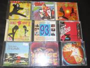 CD Sammlung DCD zB Bravo