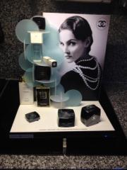 Chanel Aussteller Coco Gabriele Chanel