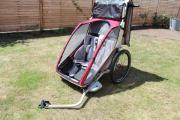 Chariot / Thule CX2