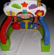 Chicco Spielbogen, Babytretspielzeug