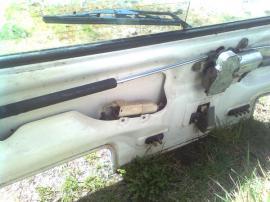 Fiat-Teile - Cinquecento Teile in weiss
