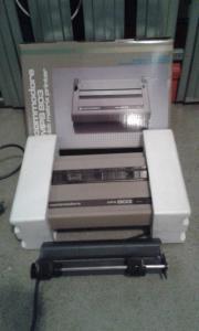 Commodore Drucker MPS