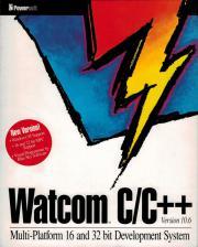 Compiler Watcom C/