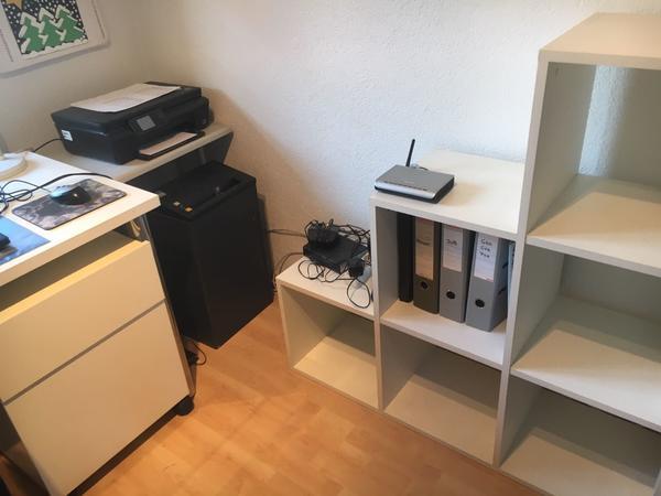 computerm bel in bartholom berg kaufen und verkaufen ber private kleinanzeigen. Black Bedroom Furniture Sets. Home Design Ideas