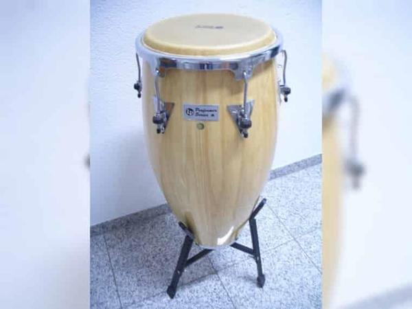 Conga Trommel LP** » Drums, Percussion, Orff