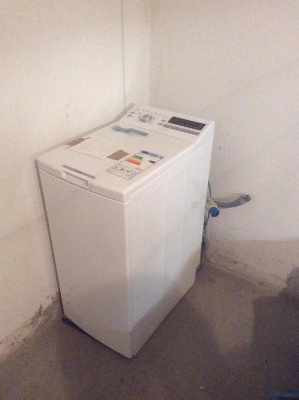 gebrauchte waschmaschine neu und gebraucht kaufen bei. Black Bedroom Furniture Sets. Home Design Ideas