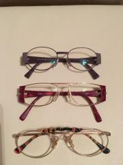 Coole ausgefallene Brillen