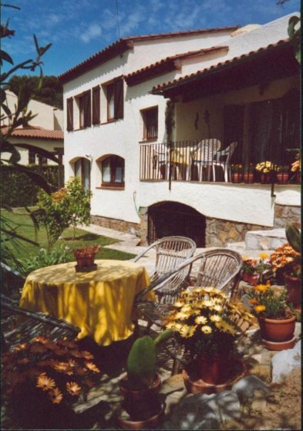Costa Brava-ESTARTIT- » Ferienhäuser, - wohnungen