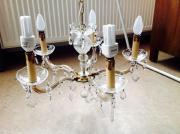 Cristal Lampe 5