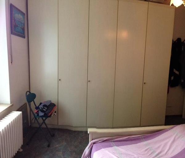 Dachau: Schlafzimmer zu verschenken! Farbe weiß - Schränke, Sonstige Schlafzimmermöbel kaufen ...