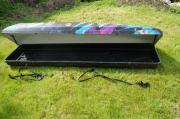 Dachgepäckträger Box Spirit