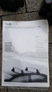 Dachgepäckträger für VW