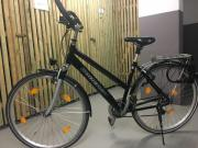 DAMEN Fahrrad - GUDEREIT -