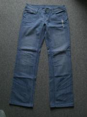 Damenbekleidung Hose Jeans Size 33