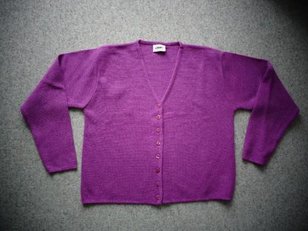 Damenbekleidung Jacke Strickjacke neu nie